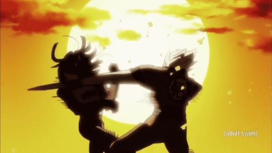 Dragon Ball Super Episode 86