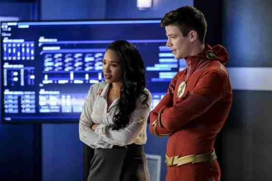 The Flash 505 4