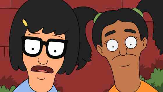 Bobs Burgers (UFO No You Didnt 2)