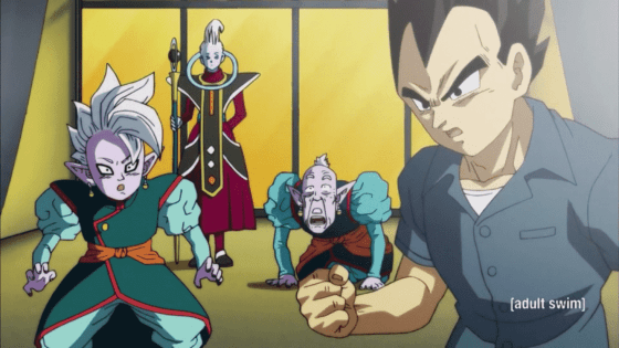 Dragon Ball Super Episode 90