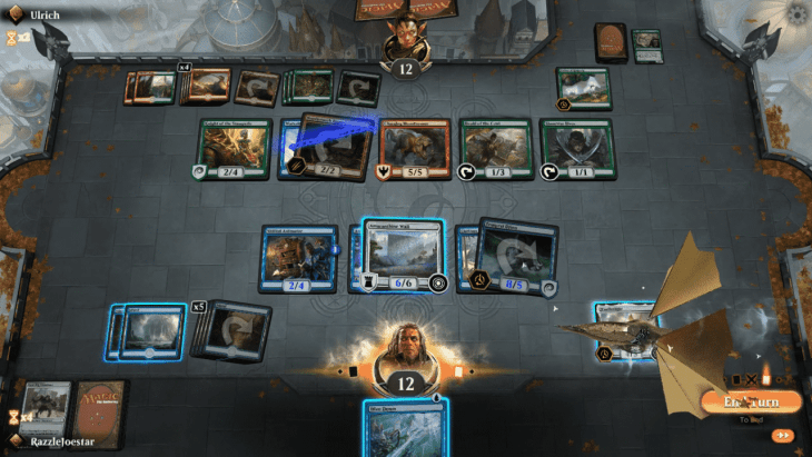 Ignite the Spark: A Look at Magic Arena - The Game of Nerds
