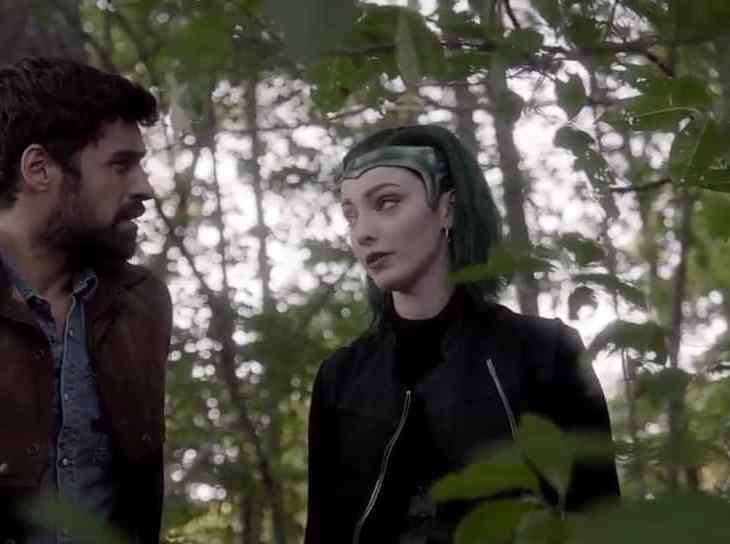 GIF by Mia for The Game of Nerds Via The Gifted on FOX