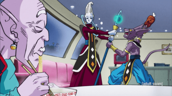 Dragon Ball Super Episode 92