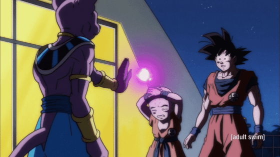 Dragon Ball Super Episode 92