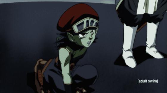 Dragon Ball Super Episode 93