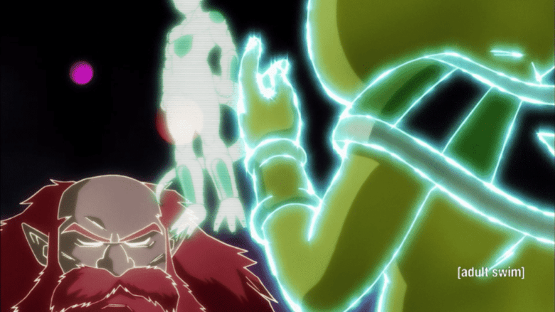 Dragon Ball Super Episode 94