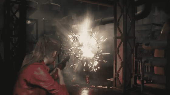 Resident Evil 2 Remake — Review - The Game of Nerds