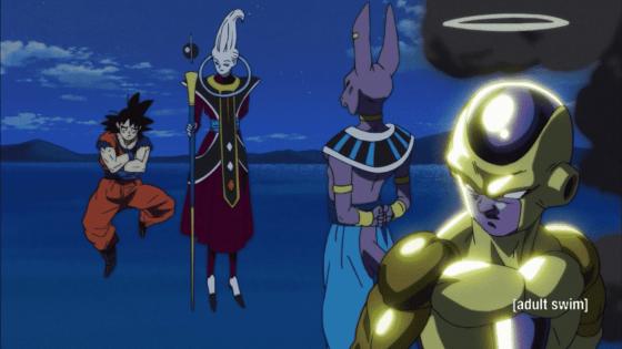 Dragon Ball Super Episode 95