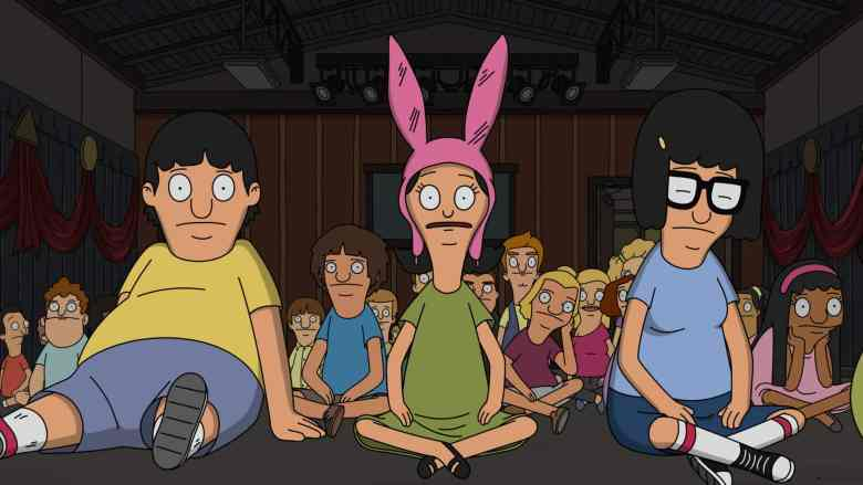 Bobs Burgers (If You Love It So Much Why Dont You Marionette 3)