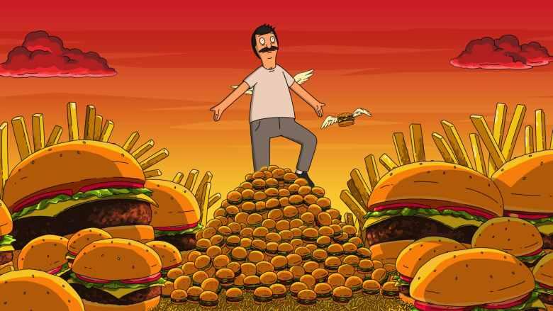 Bobs Burgers (Roamin Bob-iday 1)