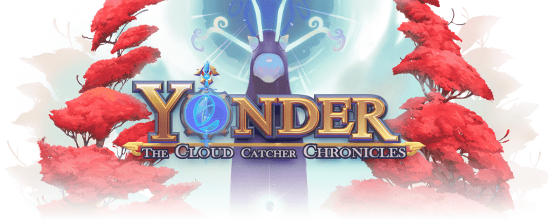 logo Yonder: The Cloud Catcher Chronicles