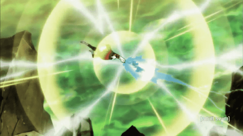 Dragon Ball Super Episode 112