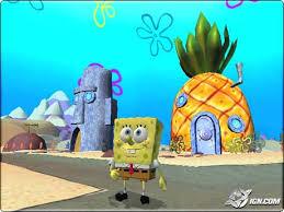 Spongebob BFBB