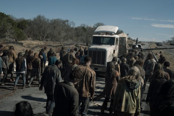 Fear the Walking Dead _ Season 5, Episode 4 - Photo Credit: Ryan Green/AMC