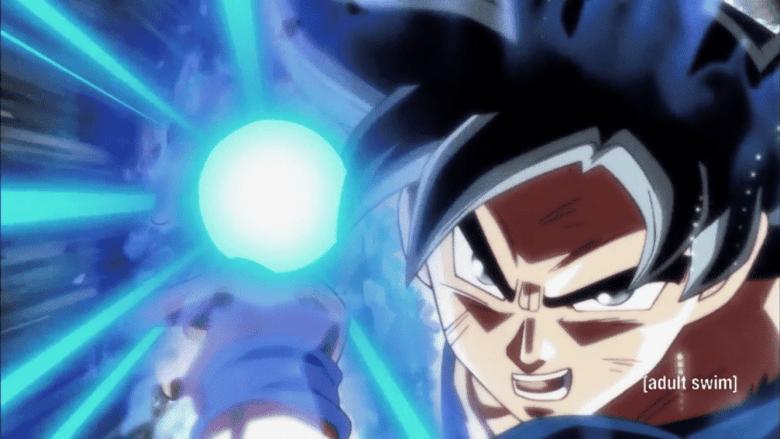 Dragon Ball Super Episode 116