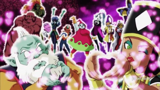Dragon Ball Super Episode 118