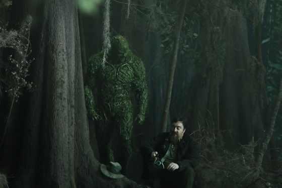 Swamp Thing 105 2