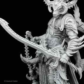 KEC-Sword