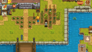 Five Reasons Why You Should Play Stardew Valley - The Game