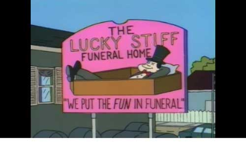 simpsons signs 8