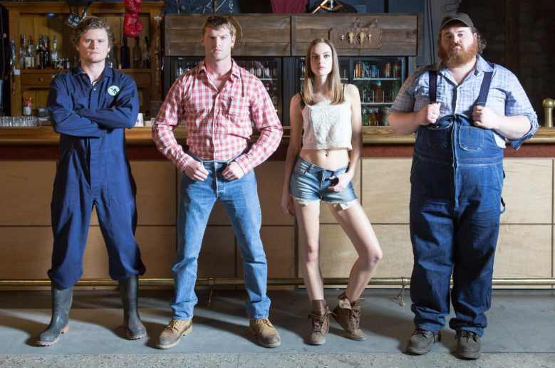 Letterkenny Season 8 Review Warning Mature Content The Game Of