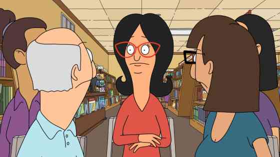 Bobs Burgers (Legends Of The Mall (5))