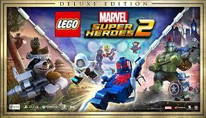 LEGO MSH2