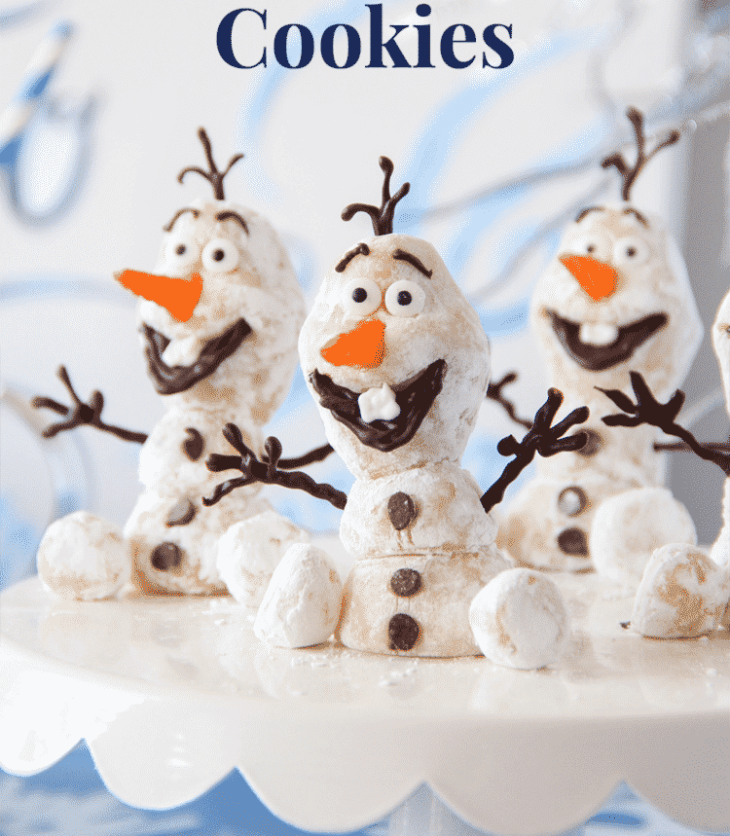 TGON-BAKES-FROZEN-OLAF-MARZIPAN-COOKIES