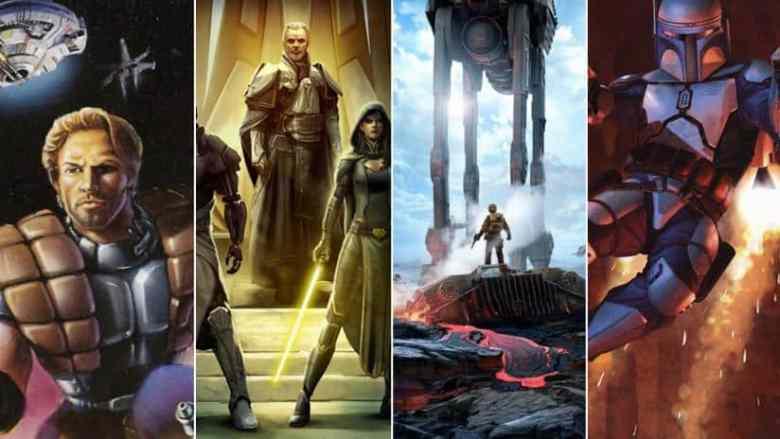 best-star-wars-games