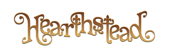 Hearthstead logo