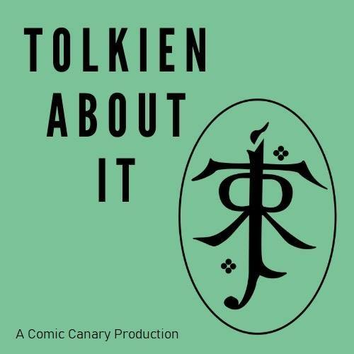 Tolkien About It