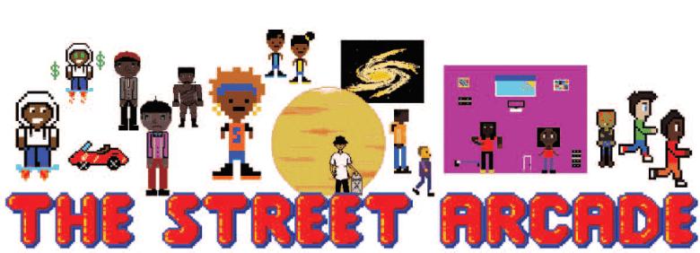 The Street Arcade