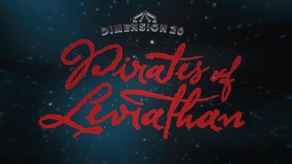 Pirates of Leviathan promo
