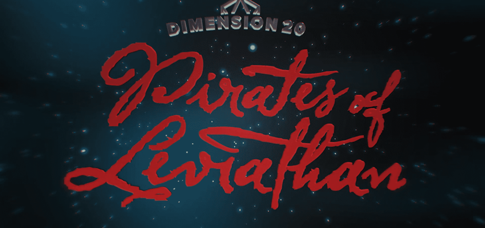 pirates of leviathan