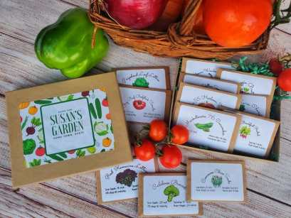 virtual farming gift