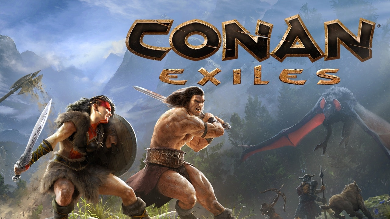Conan Exiles The MMO Playing And Crafting ~ The Game of Nerds