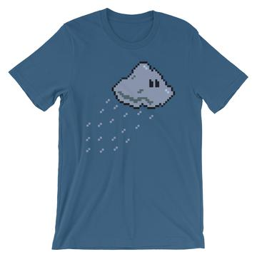 Mr. Benja: The Rain Will Pas Tee