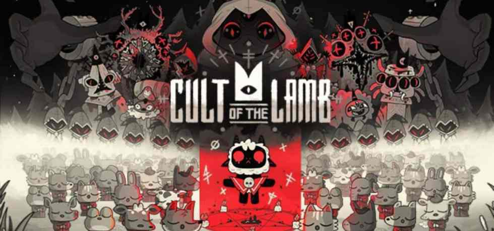 Source: Cult of the Lamb   Official Steam Page