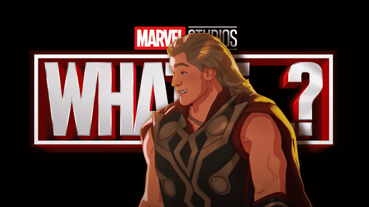 What if Thor Was an only child?