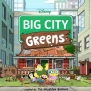 Big City Greens Is Coming To Disney Xd The Game Of Nerds