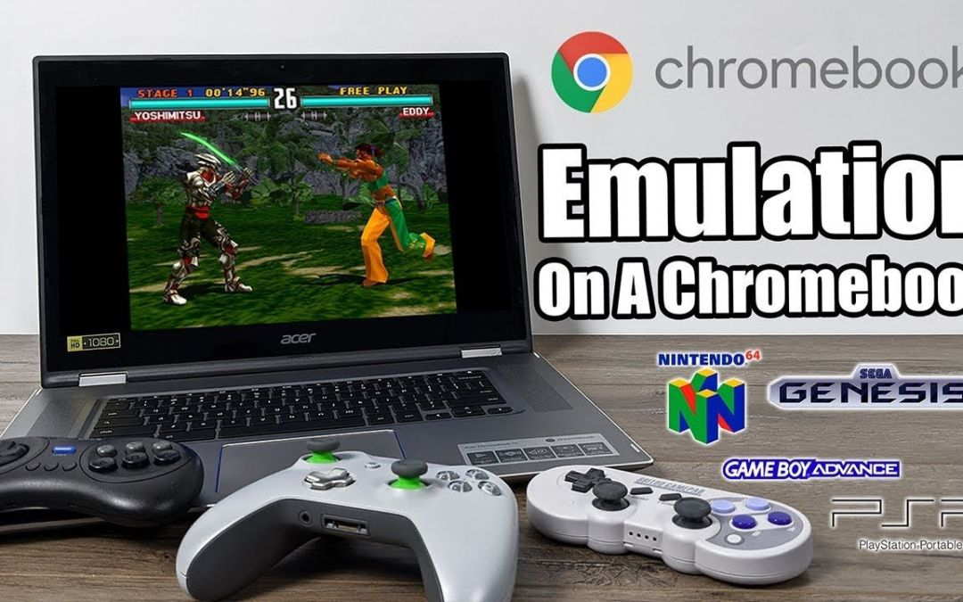 Emulation On A Chromebook?