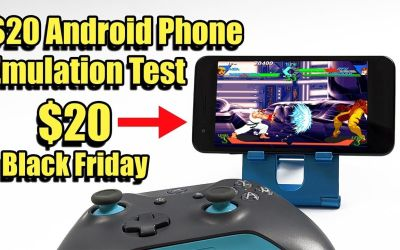 $20 Android Phone Emulation Test – How bad can it be?