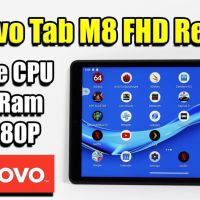 Lenovo Tab M8 FHD Android Tablet Review - Is It Any Good?