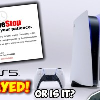 Is GameStop Delaying PlayStation 5 Preorders Because of Destruction All-Stars?