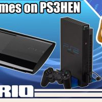 How to Play PS2 Games on PS3HEN!