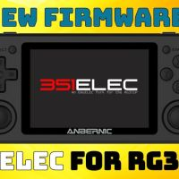 Introducing 351ELEC - a new firmware for the RG351P!