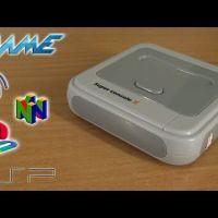 Super Console X Review - Next Generation Retro Game Consoles ?