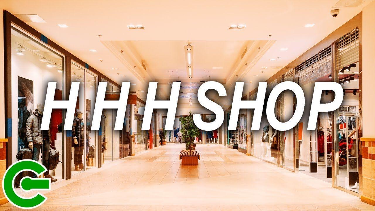 HAHAHAHASHOP