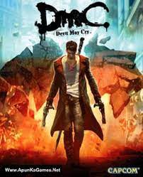 DEVIL MAY CRY PC Version Free Download - The Gamer HQ