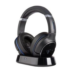 Turtle Beach Elite 800 Premium Wireless Headset 1